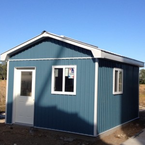 #16. 10'x12' Utility Shed